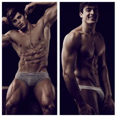 🇮🇹Pietro Boselli by Daniel Jaems in his Charlie by Matthew Zink & D. Hedral