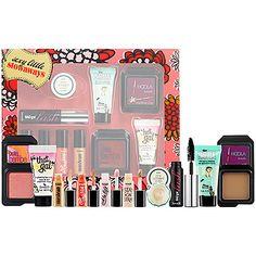 Bestselling Holiday Gift Picks: Benefit Cosmetics Sexy Little Stowaways - $34 (106 value) #Sephora #GiftExtraordinary