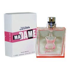 Jean Paul Gaultier Madame Women's 3.3-ounce Eau de Toilette Spray (Madame 3.3 oz Eau De Toilette Spray for Women), Orange, Size 3.1 - 4 Oz.