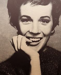 Julie Andrews- marry poppins, princess diaries, and the sound of music