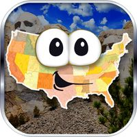 Stack the States™ by Freecloud Design, Inc.