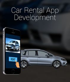 Car Rental Apps make it much easier for all the Smartphone owners around the World to find rental cars whenever and wherever they want one! http://www.enukesoftware.com/car-rental-app-development-company.html