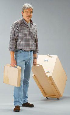 werkstattwagen projekte pinterest werkzeugkiste werkstatt und werkzeugschrank. Black Bedroom Furniture Sets. Home Design Ideas