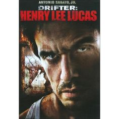 Drifter: Henry Lee Lucas, released 2009 Directed by Michael Feifer Written by Wood Dickinson, Michael Feifer, Christopher Ryan Starring Antonio Sabato Jr. True story of Henry Lee Lucas. Best Horror Movies, Top Movies, Horror Films, Henry Lee Lucas, Lucas Movie, Amazon Video, In And Out Movie, Fantasy Island, Instant Video
