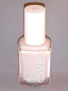 Ballet Slippers. most perfect nail polish in existence