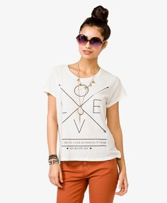 #Forever21                #love                     #Love #Shakespeare        Love All Shakespeare Tee                            http://www.seapai.com/product.aspx?PID=106044