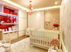Baby room by S.C.A.