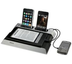 Charging Stations for Multiple Devices | Multi-Device Charging Station