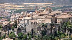 Cuenca Więcej informacji o Hiszpanii pod adresem http://www.hiszpania24.org/kastylia-la-mancha/cuenca