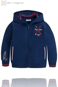 Boys Hooded Watersport Pullover in Navy Young Boys Fashion, Boys Fall Fashion, Boy Fashion, Basic Wardrobe Essentials, 1st Birthday Shirts, Sports Hoodies, Stylish Boys, Big Men, Hd Photos