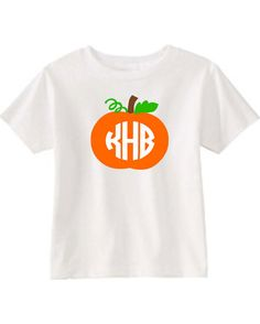 Child's Halloween TShirt or Onesie with by designstudiosigns, $26.00