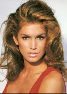 Legend Cindy Crawford
