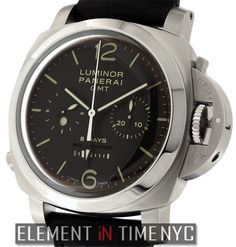 Panerai Luminor 2007