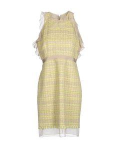 GIAMBATTISTA VALLI Short dress $1,652 #yoox