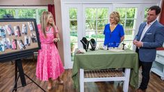 Tuesday, June 30th, 2015 | Home & Family | Hallmark Channel