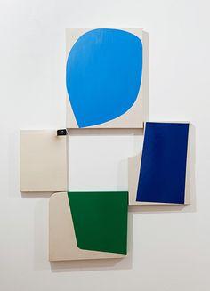KATRIN BREMERMANN http://www.widewalls.ch/artist/katrin-bremermann/ #KatrinBremermann #contemporary #art #painting #drawing #collage
