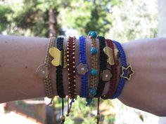 Β21,Β23,Β24,Β26,Β30-W2012 Winter, Bracelets, Jewelry, Fashion, Winter Time, Moda, Jewlery, Jewerly, Fashion Styles