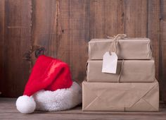 "USPS, FedEx and UPS specify the last ""ship-by"" dates to get presents there on time."
