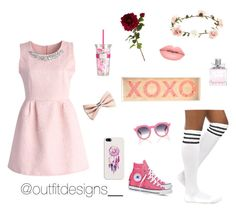 """""""Untitled #15"""" by parissallit on Polyvore"""