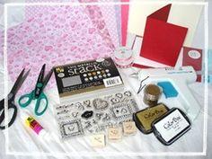 Unique Homemade Valentine Cards, and Design Ideas