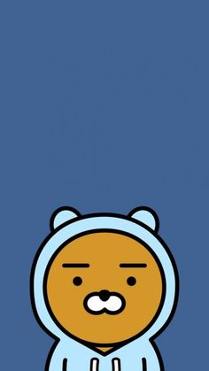 I typed in the name Ryan because I misses him ever so much :'( and I get this image. RyRy, Bear misses yooh. Bear Wallpaper, Cartoon Wallpaper, Pattern Wallpaper, Cellphone Wallpaper, Iphone Wallpaper, Ryan Bear, Cute Wallpapers, Wallpaper Backgrounds, Kakao Ryan