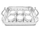 Lemon Pudding Cakes Recipe - America's Test Kitchen