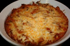 Southern Living Yankee: Baked Penne Pasta