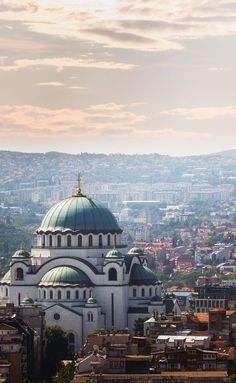 20 Things to do in Belgrade. Belgrade has some of the most exuberant nightlife in Europe where you can pull on your dancing shoes and dance from midnight to dawn. #traveltips #serbia #belgrade #travel Stuff To Do, Things To Do, Belgrade Serbia, Dancing Shoes, Eastern Europe, Nightlife, Dawn, Taj Mahal, Travel Tips
