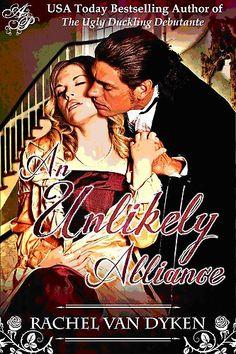 An Unlikely Alliance by Rachel Van Dyken at Sony Reader Store