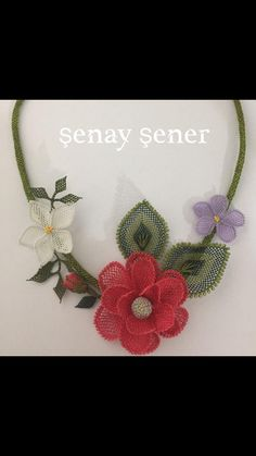 Point Lace, Lace Jewelry, Crochet Accessories, Lana, Crochet Earrings, Make Up, Embroidery, Mavis, Handmade