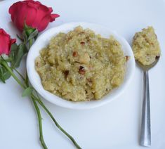 Bottle Gourd pudding or Lauki ka Halwa in Hindi. It is a delicious Milk based Indian pudding which is creamy, rich and healthy too.