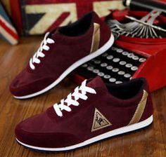 outlet store ff488 0e736 a zapatillas de deporte hombres ante terciopelo respiran zapatos  ocasionales Calzado Nike, Zapatos Adidas,