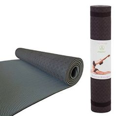 Before you buy a new yoga mat, be sure to read this article in order to understand which mat will be safer and healthier for you when it comes to the materials used to make the mat.  A look at the different materials that can be used  There are several types of materials …