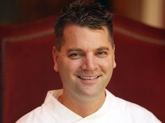 Danny Trace | Executive Chef, Brennan's of Houston | 2013 Featured Chef #AFWFest
