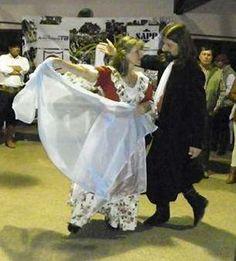 Agrupacion Uruguaya de folclore Pinamareños del norte : EVENTOS