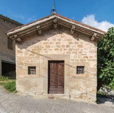 Chiesa di Sant'Antonio Abate #terredelpiceno
