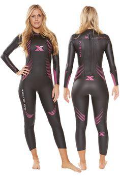 My new wetsuit for 5150 Xterra Vector Pro2015