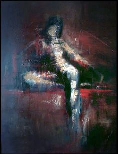 seducing the artist, Steve Salo