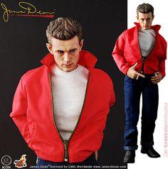 Hot Toys - James Dean figure