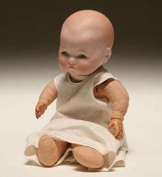 German A M Dream Baby Doll 13 in