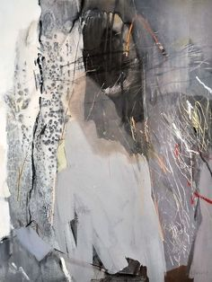 "Maria Balea; Acrylic 2009 Painting ""ALTER EGO"""