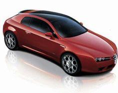 Alfa Romeo Brera reviews - http://autotras.com