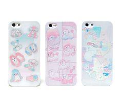 ancco iPhone case CINRA.STOREにてiPhoneケースを販売します ・wanwan panic sticker ・dog run ・Tennis coat