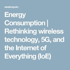 emerging technologies wireless energy In this article we go into greater detail on a new method of trensferring electricity that may not involve cables and wires and will eliminate energy seepage.
