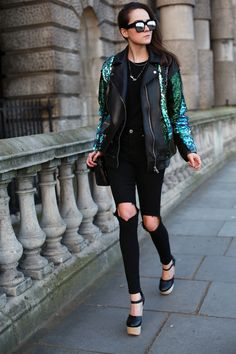 Magic by the Thames via Style Scrapbook