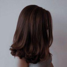 Hairstyles Haircuts, Pretty Hairstyles, Braided Bun Hairstyles, Hair Inspo, Hair Inspiration, Medium Hair Styles, Curly Hair Styles, Haircuts Straight Hair, Dye My Hair