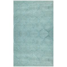 KAS Oriental Rugs Transitions Harmony Frost Rug