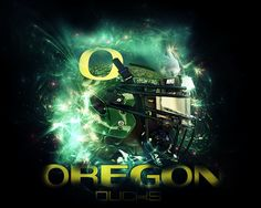 Inovation- Oregon Ducks Football- #nationalbrand