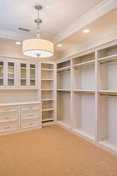 closet layout 441071357259183919 - 31 Ideas For Small Walk In Closet Lighting Master Bath Source by npavlina Master Closet Design, Walk In Closet Design, Master Bedroom Closet, Closet Designs, Master Closet Layout, Bedroom Closets, Closet Renovation, Closet Remodel, California Closets
