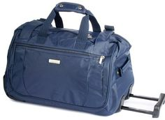 Looking for a great range of travel and luggage bags?